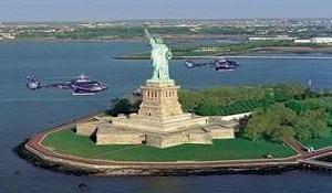 HELIKOPTERTUR NEW YORK NEW YORK
